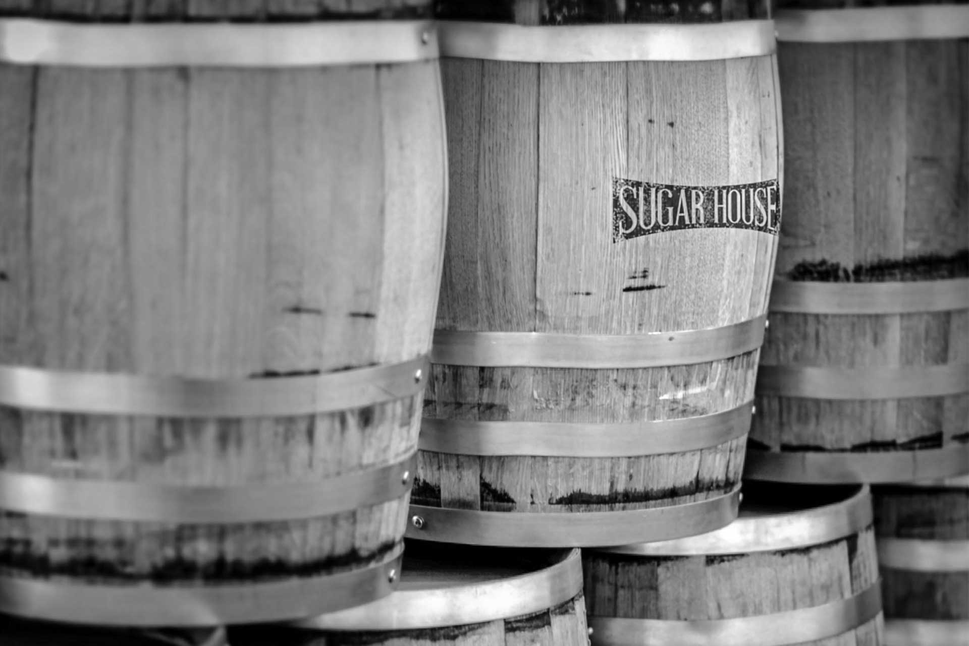 Utah small batch distillery