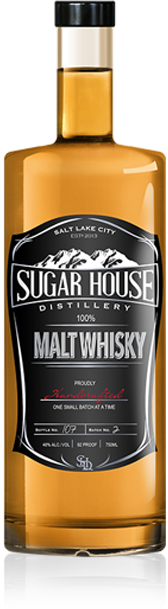 Sugar house distillery malt whisky