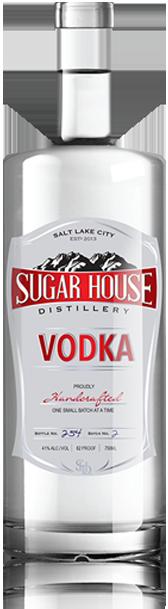 Sugar House Distillery Vodka