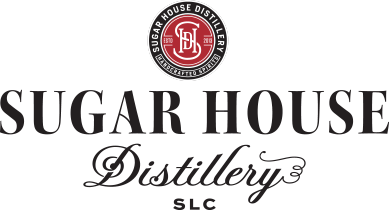 Sugar House Distillery Main Logo